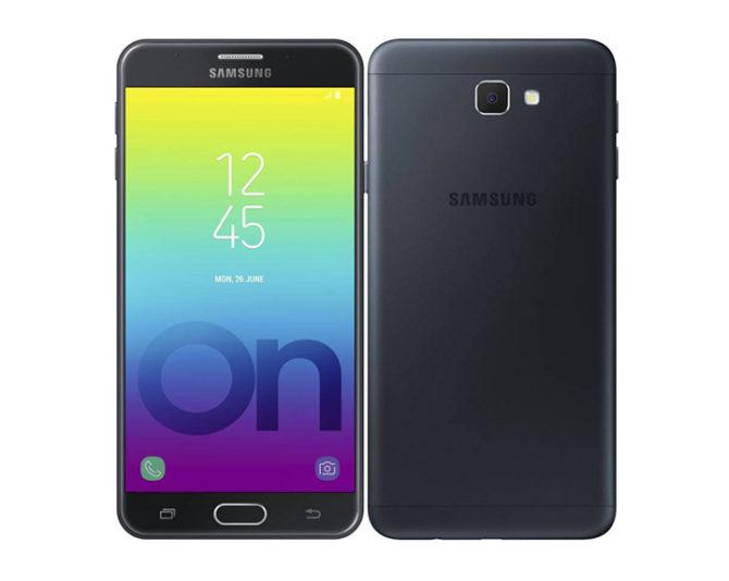 Samsung Galaxy On Nxt 16GB Variant