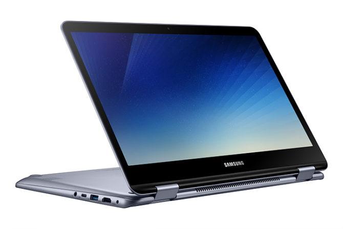 Samsung Notebook 7 Spin (2018)