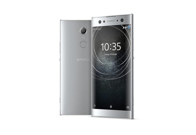 Sony Xperia XA2, Xperia XA2 Ultra