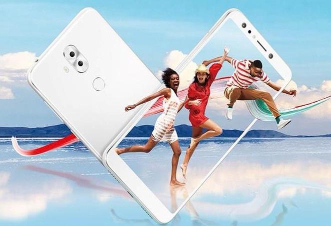 Asus ZenFone 5 Lite