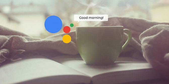 Как управлять повседневными задачами с помощью функции подпрограмм Google Assistant