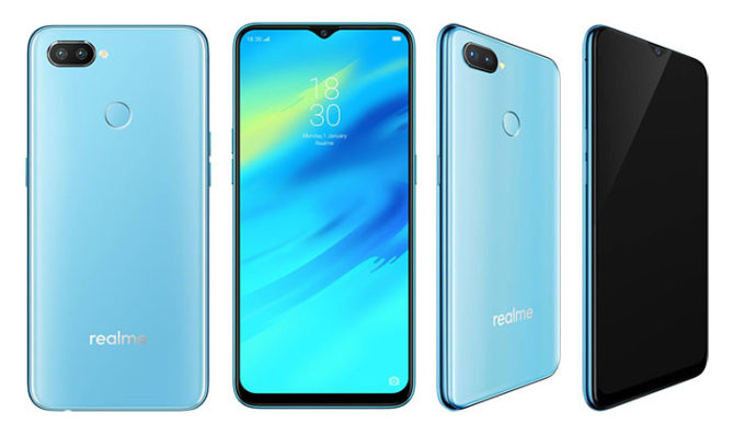 Realme 2 Pro Launched In India Price Specifications And Features