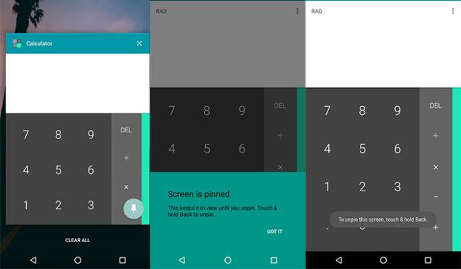 Как заблокировать свои приложения перед тем, как поделиться своим смартфоном Android