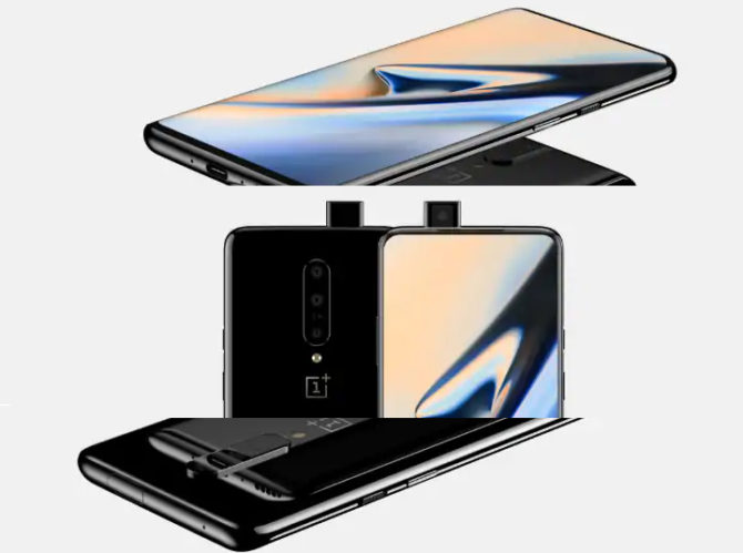OnePlus 7 Pro Tipped To Come With Starting Price Of Rs