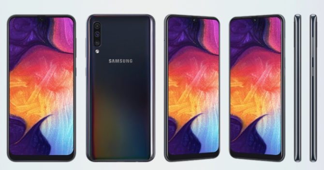 Samsung Galaxy A60 Price In India, Specifications, And