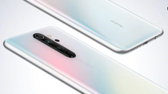 Xiaomi Redmi Note 8 Pro Price In India Specifications And Features