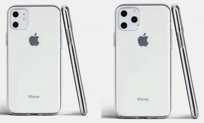 Apple Iphone 11 Iphone 11 Pro Iphone 11 Pro Max Price In