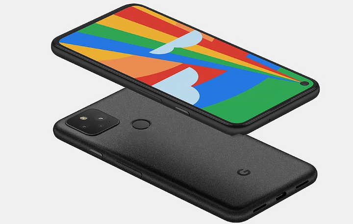 Google Pixel 5 Price in India, Specifications, and Features